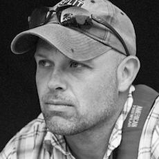 Image of Matt Kelly.