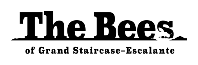 Image of Bees of Grand Staircase-Escalante logo